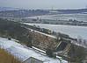 47457 tn't 47585 - Crigglestone Branch - 20/2/1987