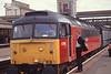 47503 -  Exeter Summer 1992