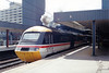43102's Valenta bursts into life at Leeds on 29th May 1993