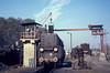 Ol49-81 coaling Poznan Shed 20/10/1994