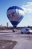 BT Balloon - Leeds 04/95