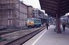 EU07-001 at Przemysl 16/9/1994