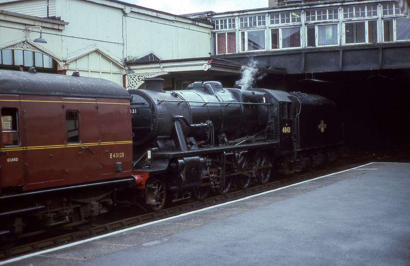 48431 - Keighley 1995