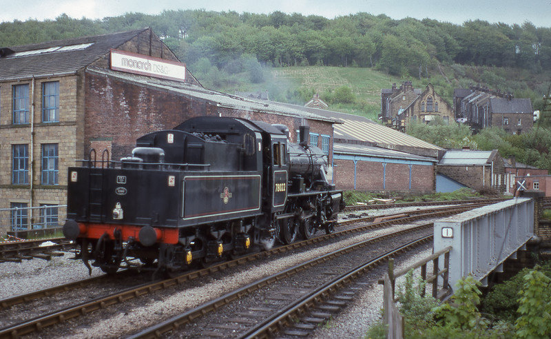 78022 - Keighley 1995