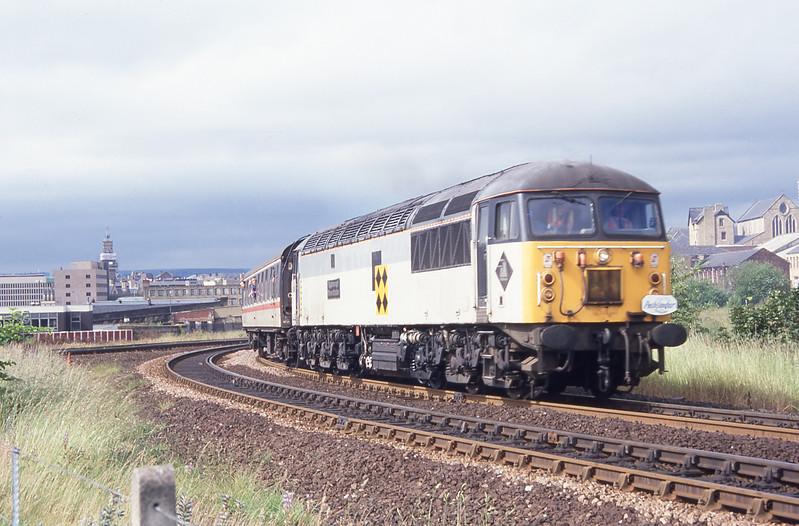 56094 - Mill Jcn Bradford - 13/7/1996