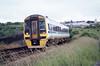 158762 - Mill Jcn Bradford  - 13/7/1996