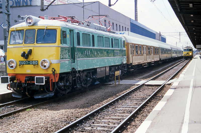 EU07-080 - Poznan 1997