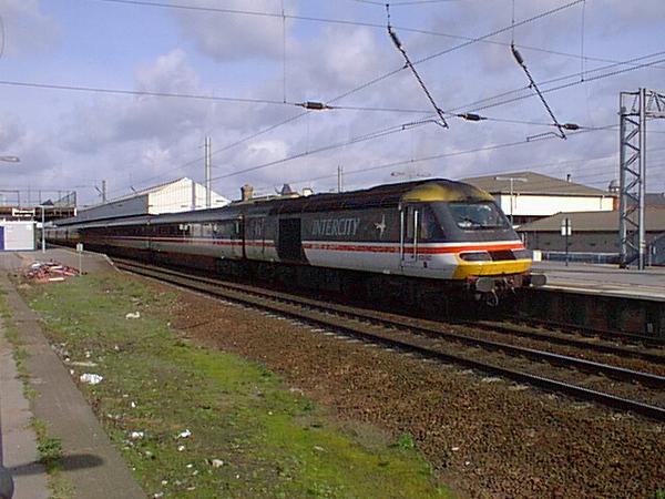 43080 - Warrington 18/3/1998