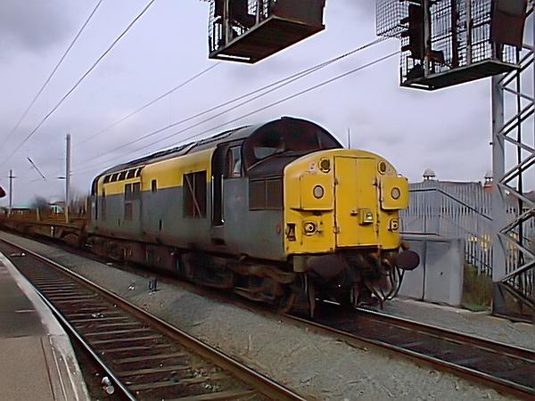 37046 - Warrington - 19/3/98