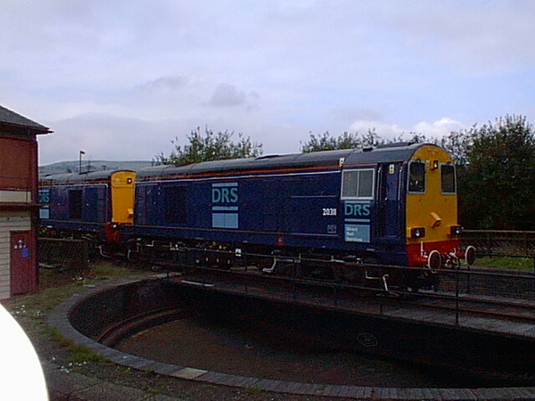 20311 - Keighley - 01/8/98