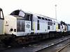37252 - Doncaster - 26/12/98