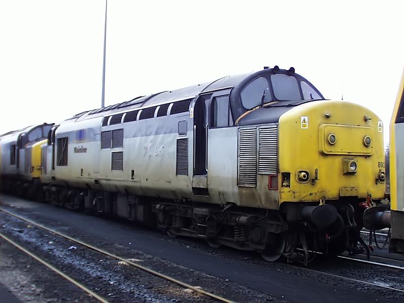 37892 - Doncaster - 26/12/98