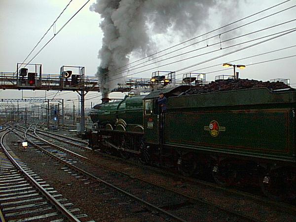 6018 (6024) Leeds 22/11/98