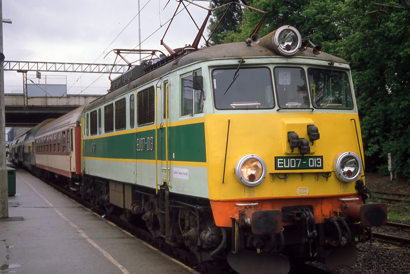 EU7-013 Poznan 24/5/1998