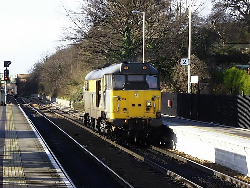 31554 - Knottingley - 20/01/99