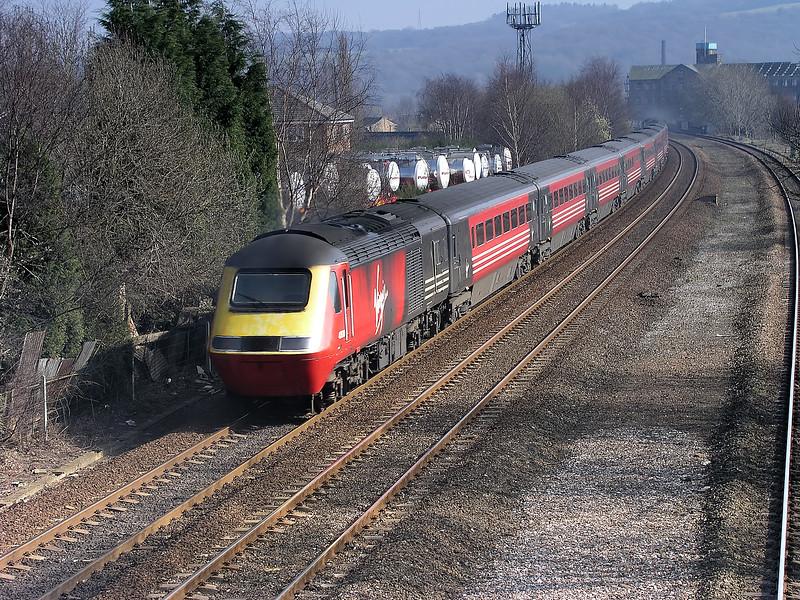 43070 - Mirfield - 21/3/2003