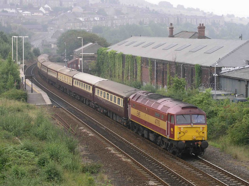 47793 - Batley - 09/08/2003