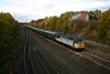 56133 - Stourton 18/11/2003