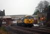 56078 56070 - Dewsbury - 20/12/2003