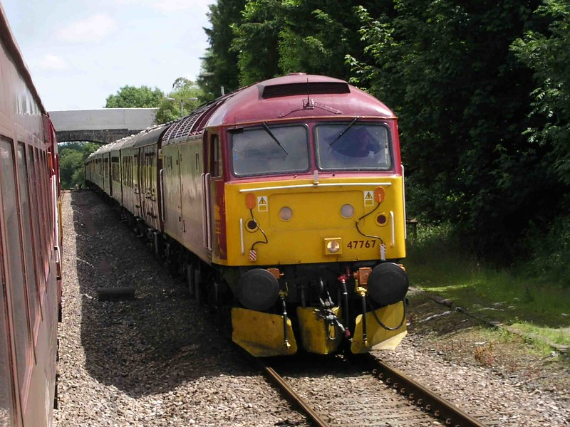 47767 - Clabeston Road - 28/06/2003