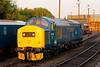37214 - Barrow Hill EMRPS Charter - 23/7/04