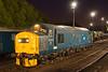 37214 - Barrow Hill EMRPS Charter - 23/7/2004