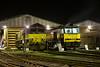 66073 + 60043 - Knottingley 16/01/04
