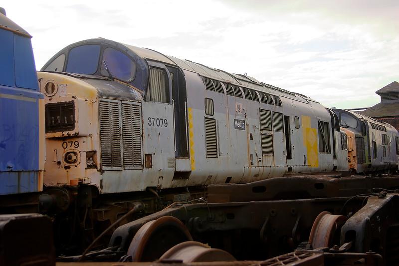 37079 - Barrow Hill - 10/7/2004