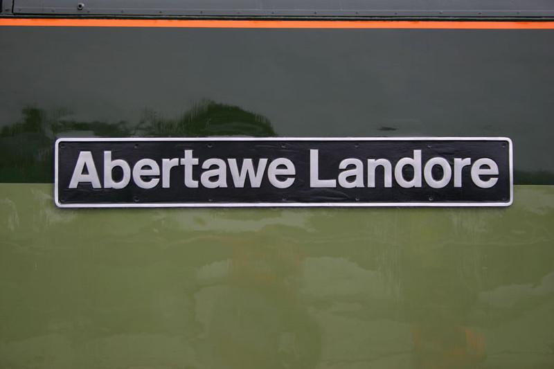 47815 Abertawe Landore