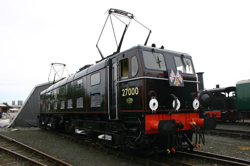 E27000 Elecktra