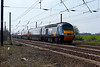 43116 - 'London 2012' Chaloners Whyn Jcn - 23/4/2005