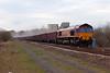 66003 - Dewsbury East Junction - 23/3/2005