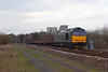 60081 - 6E33 Dewsbury East Jcn - 23/3/2005