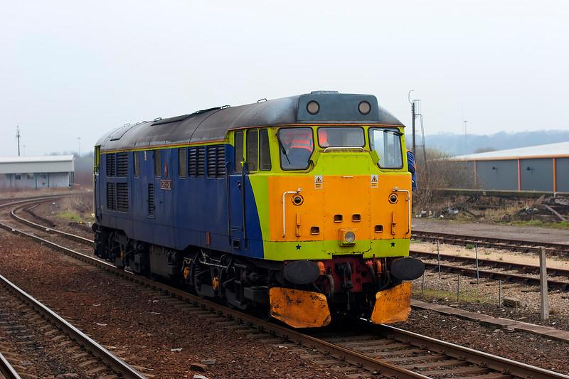 31190 - Wakefield Kirkgate - 25/3/2005