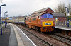 D1015 - Pontefract Baghill 26/11/2005