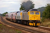 47316 4 47813 - Church Fenton - 17/9/2005