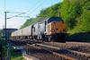 37602 tnt 37606 - 1Z18 08:58 Peterborough to Doncaster - 18/4/2007
