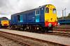 20311 - Carlisle Kingmoor - 07/07/2007