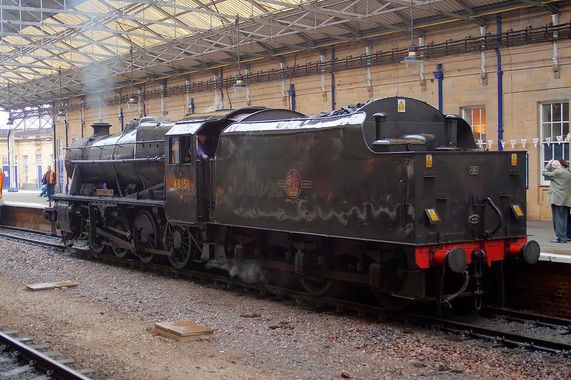 48151 - Huddersfield - 12/5/2007