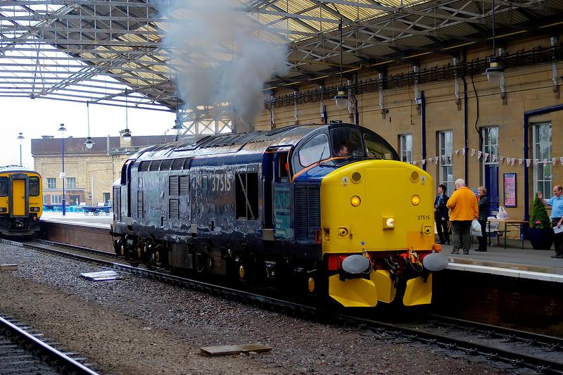 37515 - Huddersfield - 12/5/07