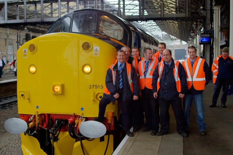 37515 - Huddrsfield Rail Day - 12/5/2007