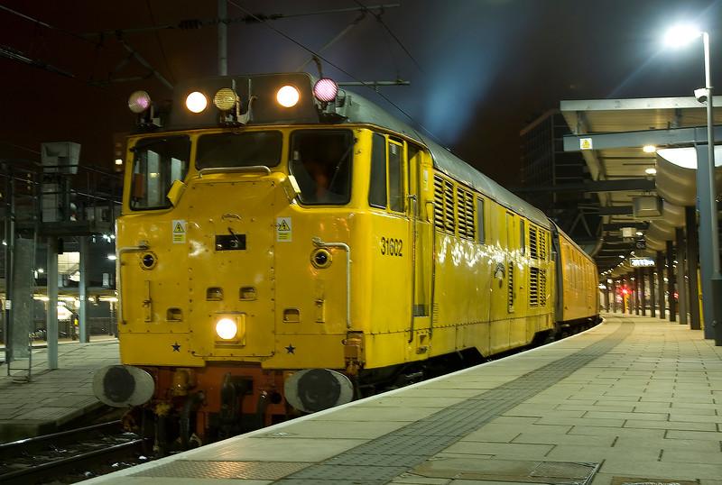 31602- Leeds 16/01/08