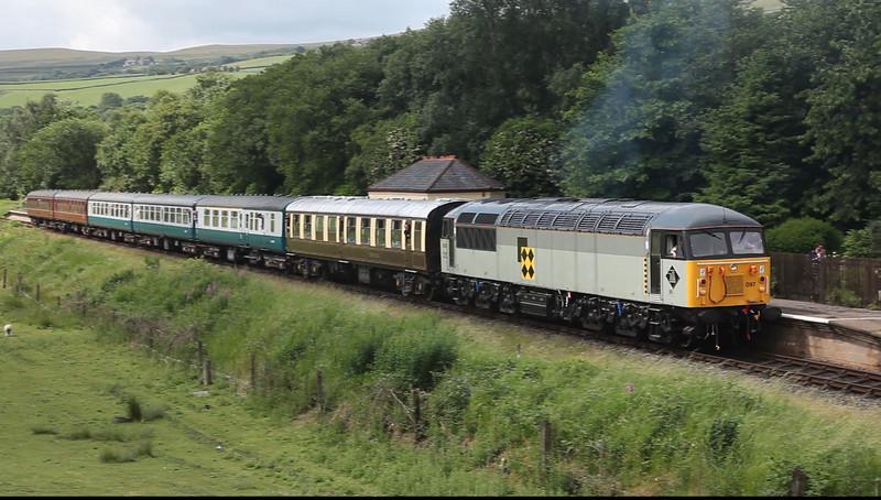 56097 - Irwell Vale 2/7/2010