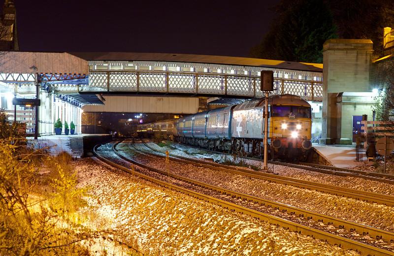47580 - Dewsbury 27/11/2010