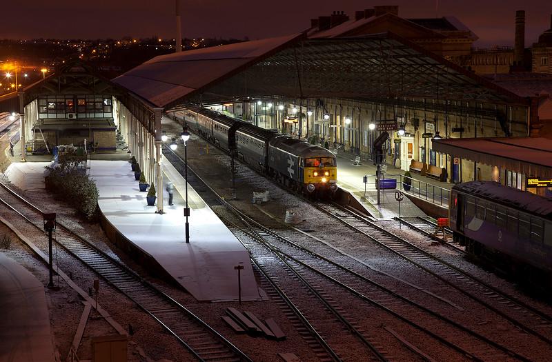 47580 - Huddersfield 27/11/2010