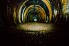 Crigglestone Tunnel 27/8/2011