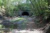 Crigglestone Tunnel - 27/08/2011