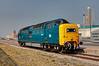 55022 - Lynemouth Alcan Plant - 19/4/2011