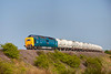 55022 - Woodhorn Curve 19/4/2011