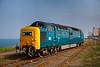 55022 - North Blyth - 19/4/2011